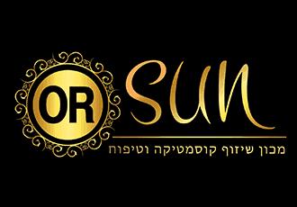 עיצוב לוגו עבור מכון שיזוף
