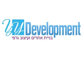 עיצוב לוגו למפתח אתרים
