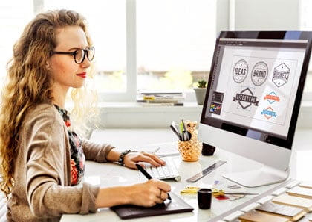 טיפים לעיצוב לוגו מקצועי לעסק
